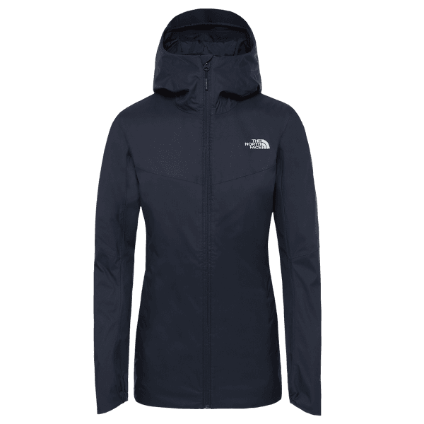 Quest Insulated Jacket Women URBAN NAVY