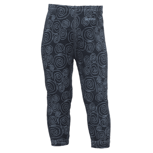 Active Baby Long Johns (233-105) 287A NIGHT
