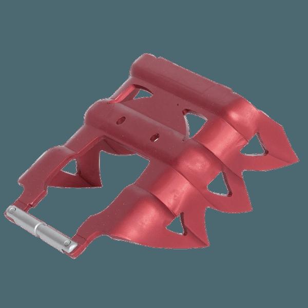 Speed Crampon 78 mm red