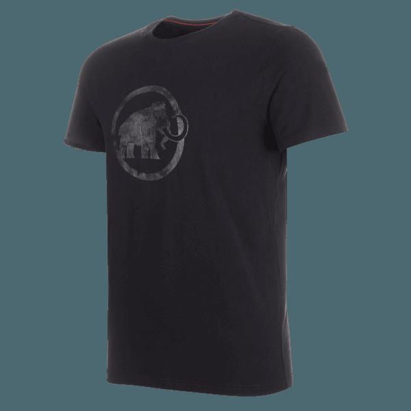 Mammut Logo T-Shirt Men (1017-07293) black PRT1