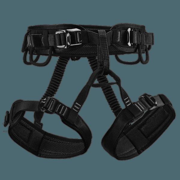 Equip Belt černá 008