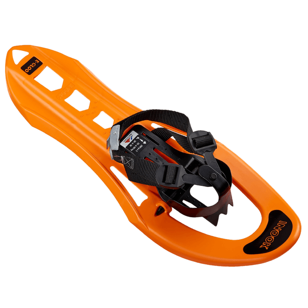 E-Gloo Junior Orange