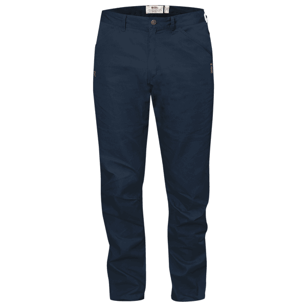 High Coast Trousers Men Navy