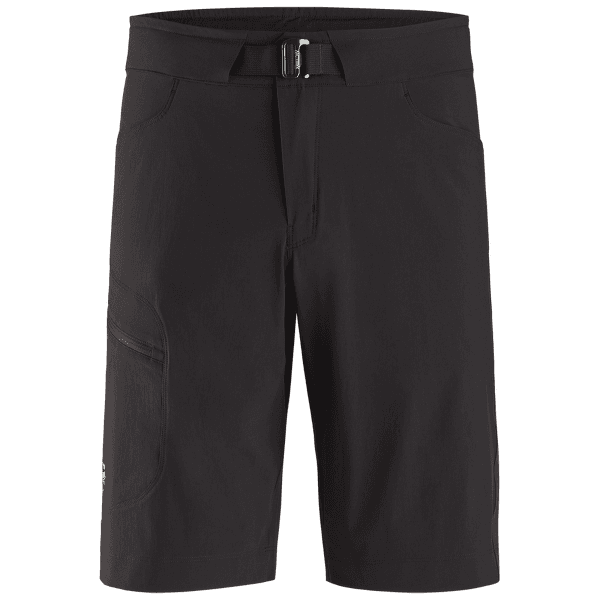 Lefroy Short Men Black