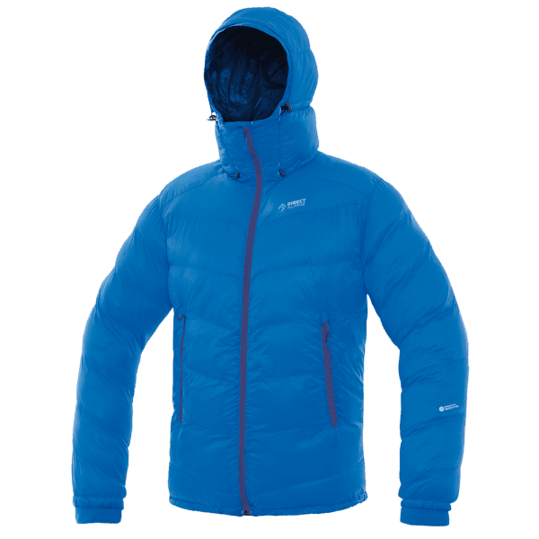 Alpamayo Jacket 1.0 Men blue