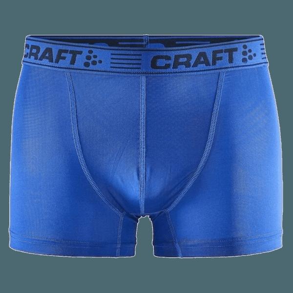 Greatness Boxer 3-inch Men 360000 modrá