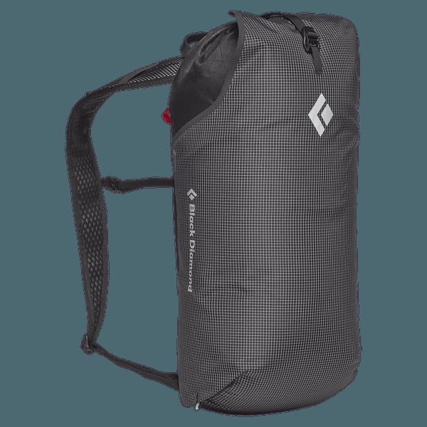Trail Blitz 16 Backpack Black