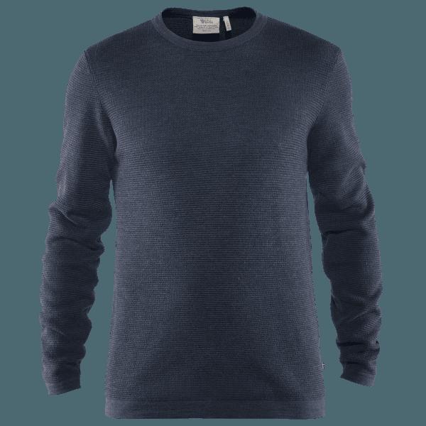 High Coast Merino Sweater Men Night Sky