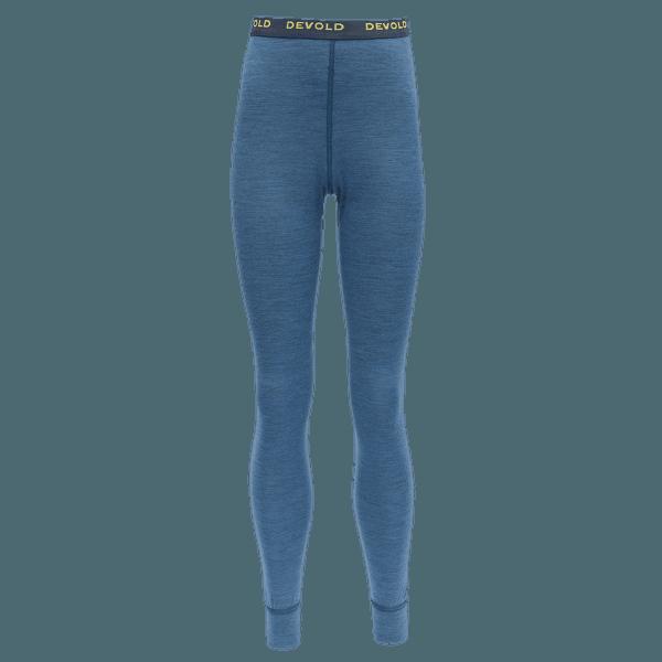 Breeze Junior Long Johns (181-108) 258A Blue