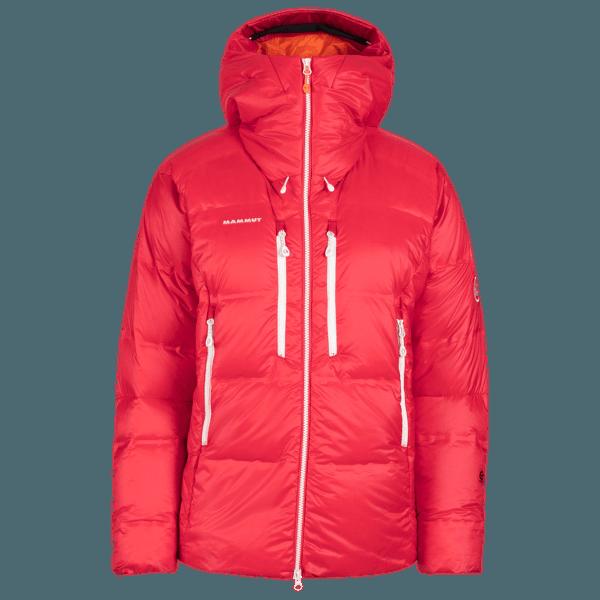 Eigerjoch Pro IN Hooded Jacket Women azalea