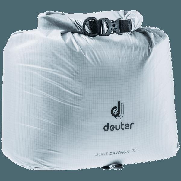 Light Drypack 20 tin