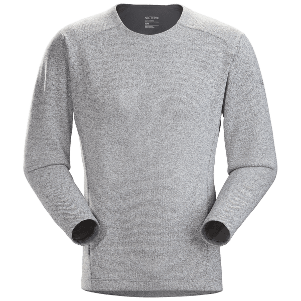 Covert LT Pullover Men Pegasus Heather