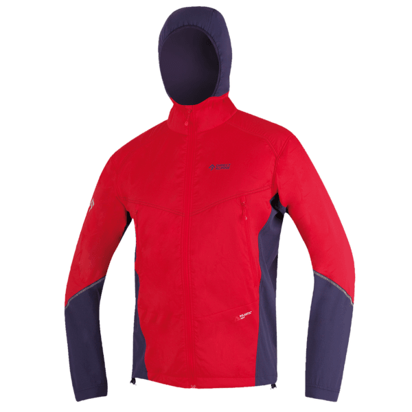 Alpha Jacket 3.0 Men brick/indigo