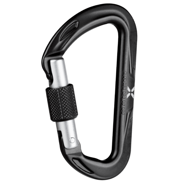 Nordwand Micro Lock Black 1500