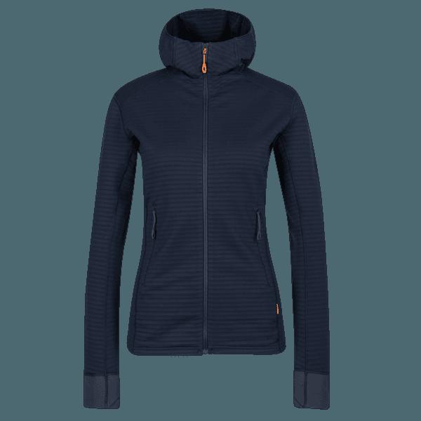 Aconcagua Light ML Hooded Jacket Women (1014-02870) marine 5118
