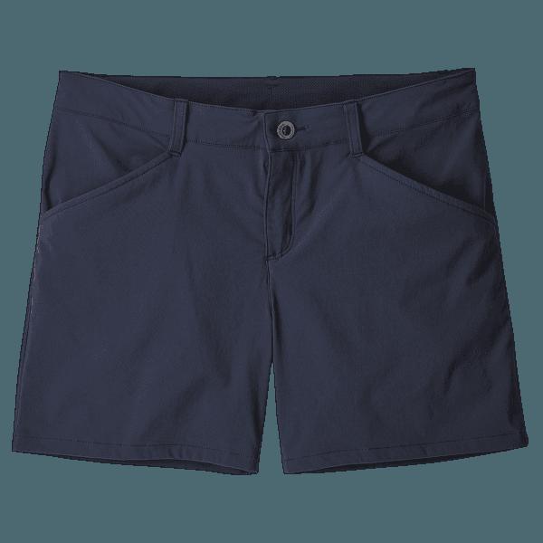 Quandary Shorts - 5 in. Women Neo Navy