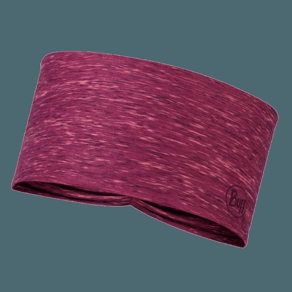 CoolNet UV+® Tapered Headband RASPBERRY HTR