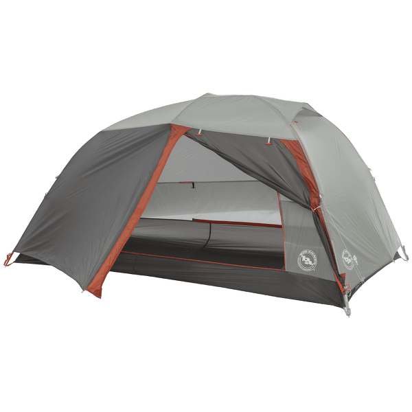 Copper Spur HV UL2 mtnGLO™ Silver/Gray