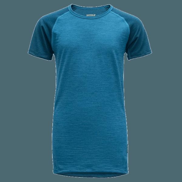 Breeze Junior T-Shirt Blue
