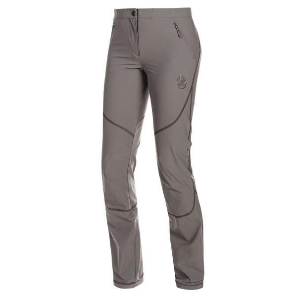 Togira Pants Women (1020-08950) titanium