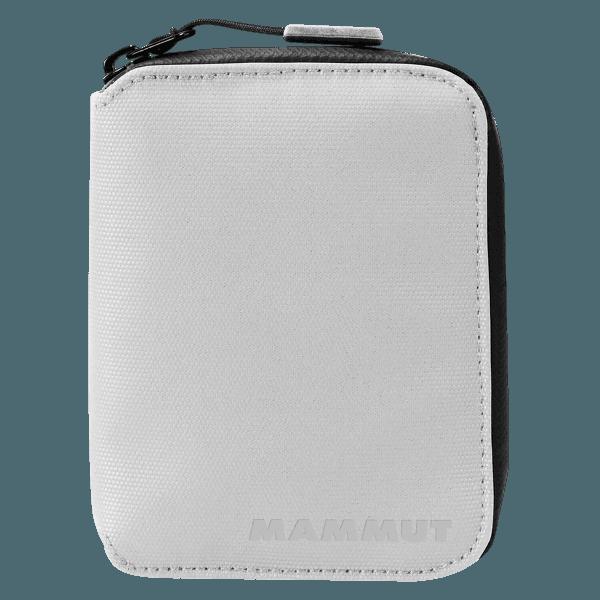 Seon Zip Wallet 00103 marble