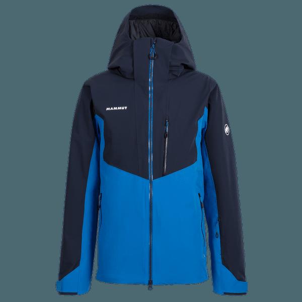 Stoney HS Thermo Jacket Men marine-ice