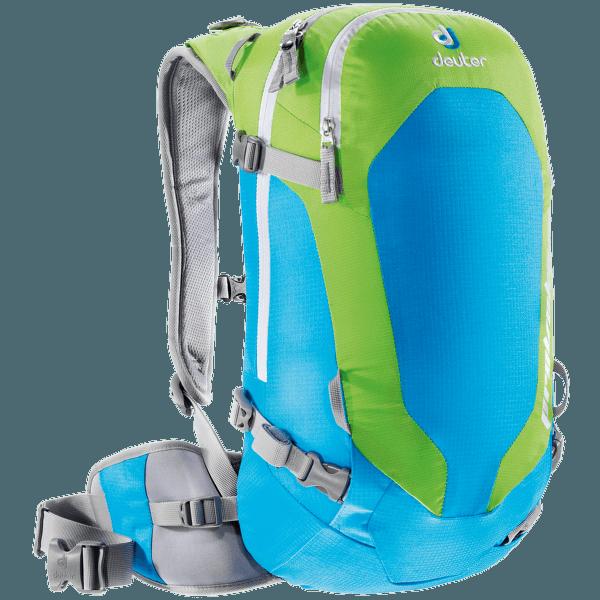 Provoke 14 SL turquoise-kiwi