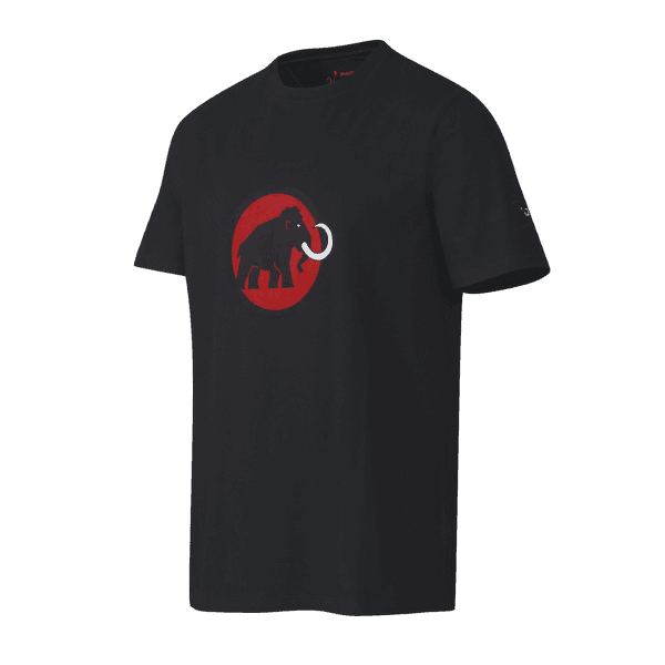 Mammut Logo-Shirt Men black-inferno 0575