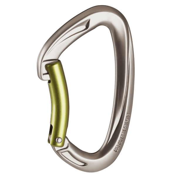 Crag Key Lock Bent Grey Bent Gate 1202