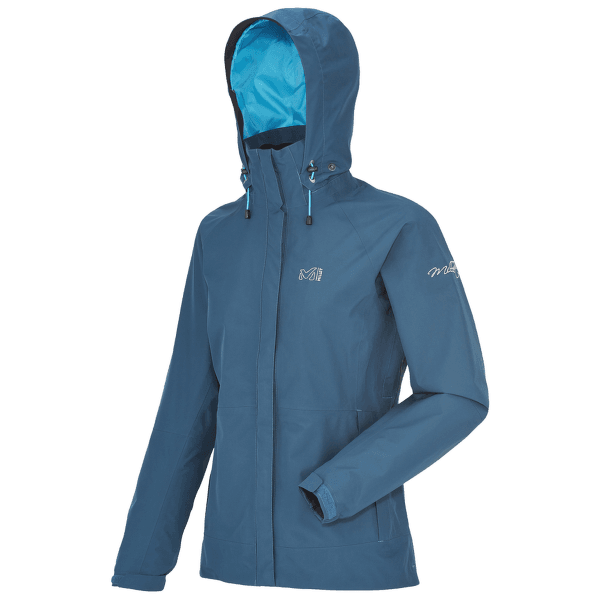 Lady Montets GTX Jacket