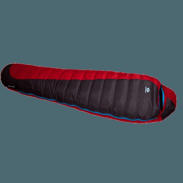 Erratic Plus II 850 red