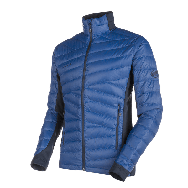 Flexidown Jacket Men (1010-12672) ultramarine-marine