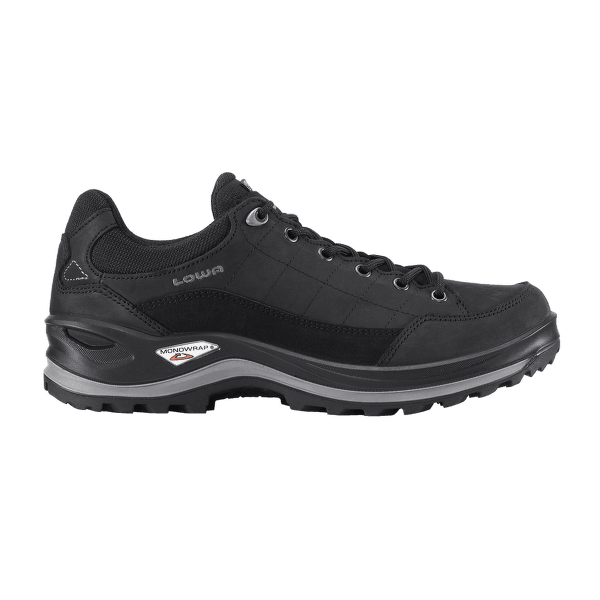 Renegade III GTX Lo Wide Women Black