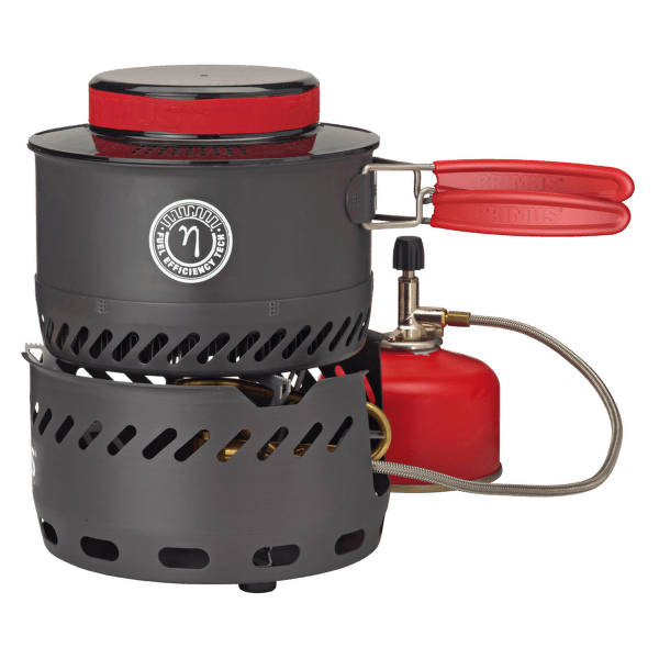 Spider Stove Set