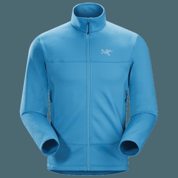 Arenite Jacket Men (16234) Adriatic Blue