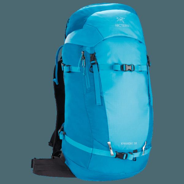 Khamski 38 (16195) Ionian Blue