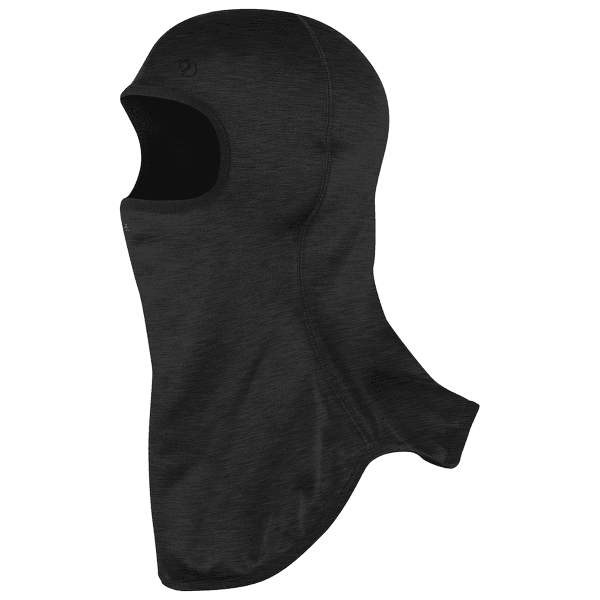 Keb Fleece Balaclava Black