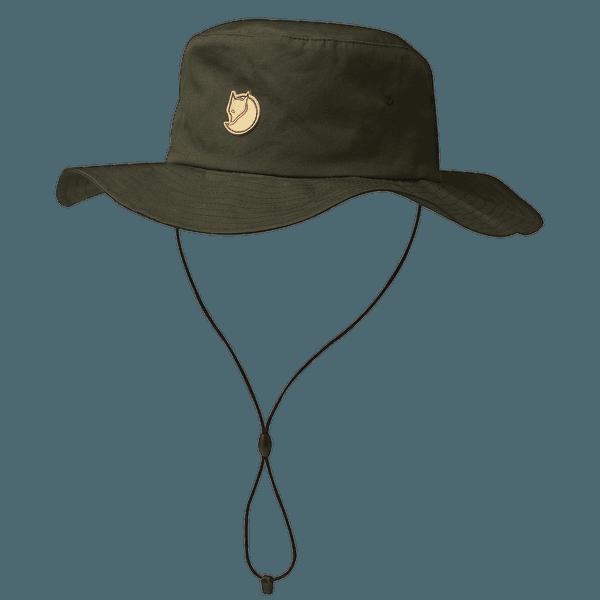 Hatfield Hat Dark Olive