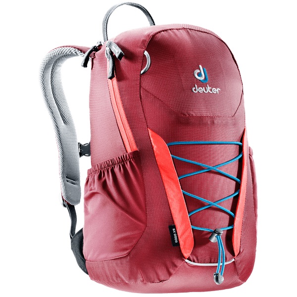 Gogo XS Cranberry-coral