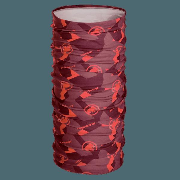 Mammut Neck Gaiter (1191-05811) 6333 merlot-barberry