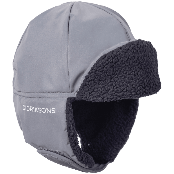 Biggles Reflectiv Cap Kids