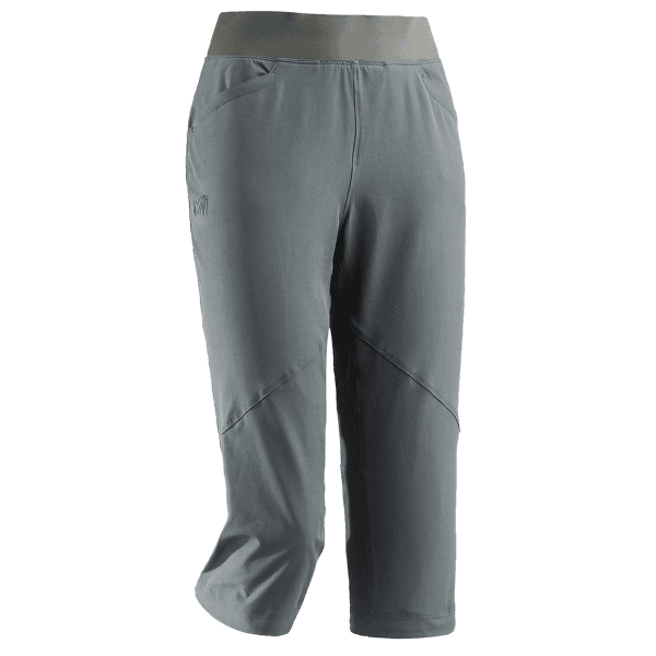Wanaka Stretch 3/4 Pant Women URBAN 8786