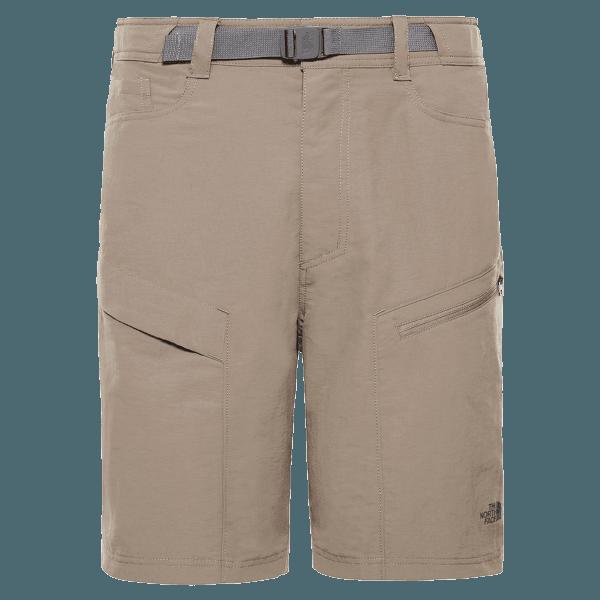 Paramount Trail Short Men WEIMARANER BROWN
