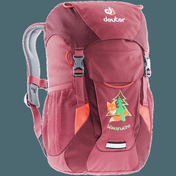 Waldfuchs (3610015) Cardinal-maron
