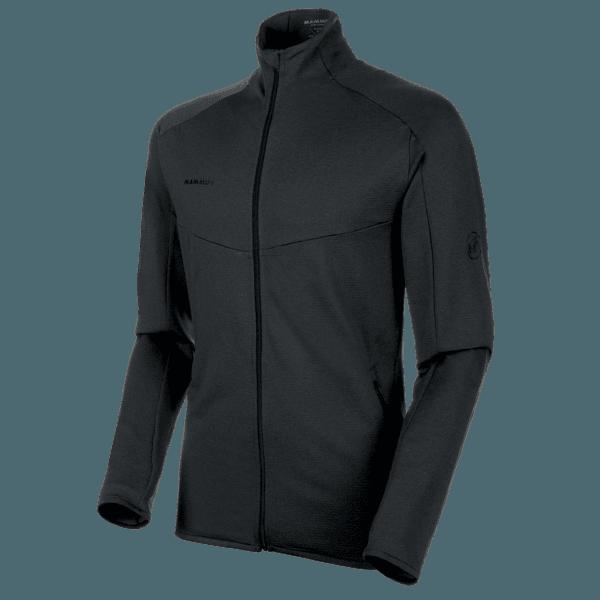 Nair ML Jacket Men black mélange 0033