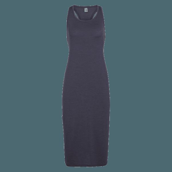 Yanni Tank Midi Dress Women Panther D87