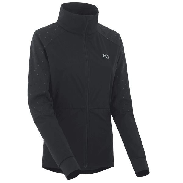 Signe Jacket Women BLACK