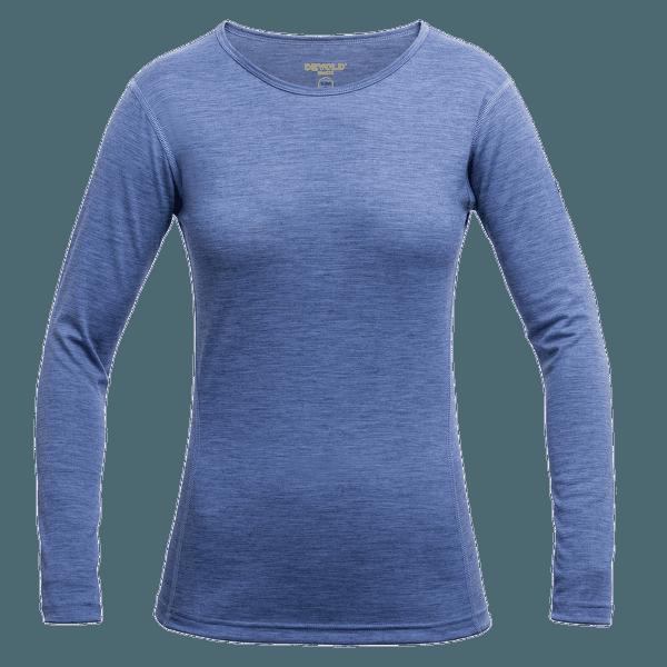 Breeze Shirt Women (GO 181 286) 222 BLUEBELL MELANGE