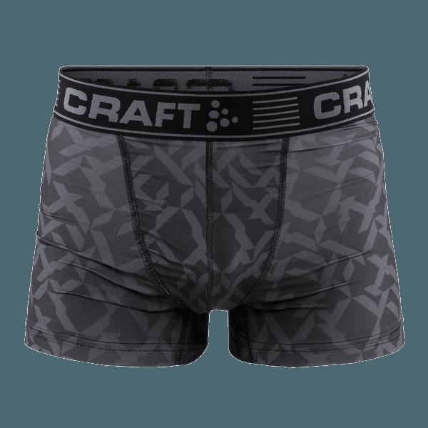 Greatness Boxer 3-inch Men 2999 Black