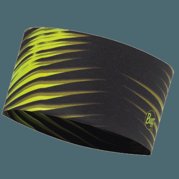 Coolnet UV+ Headband Yellow OPTICAL YELLOW FLUOR